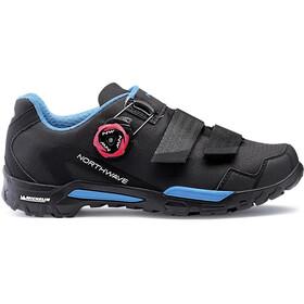 Northwave Outcross 2 Plus - Chaussures Femme - bleu/noir